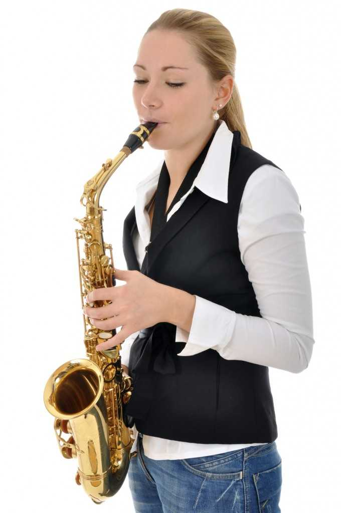 The Best Age to Start Saxophone Lessons - Musika Music ...
