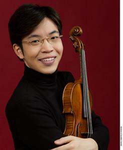 huang violin virtuoso young artist