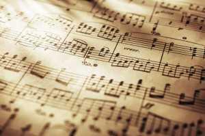 music, piano music