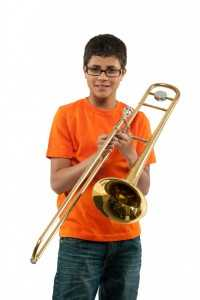 best age to start trombone lessons