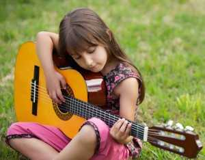 best age to start guitar lessons