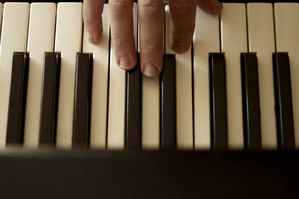 piano playing piano lessons