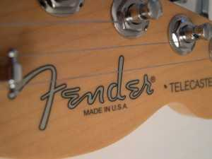 fender guitar update your instrument