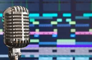 audio engineering mic