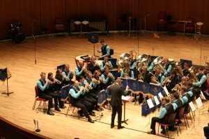 brass orchestra