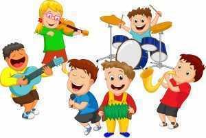musical children education