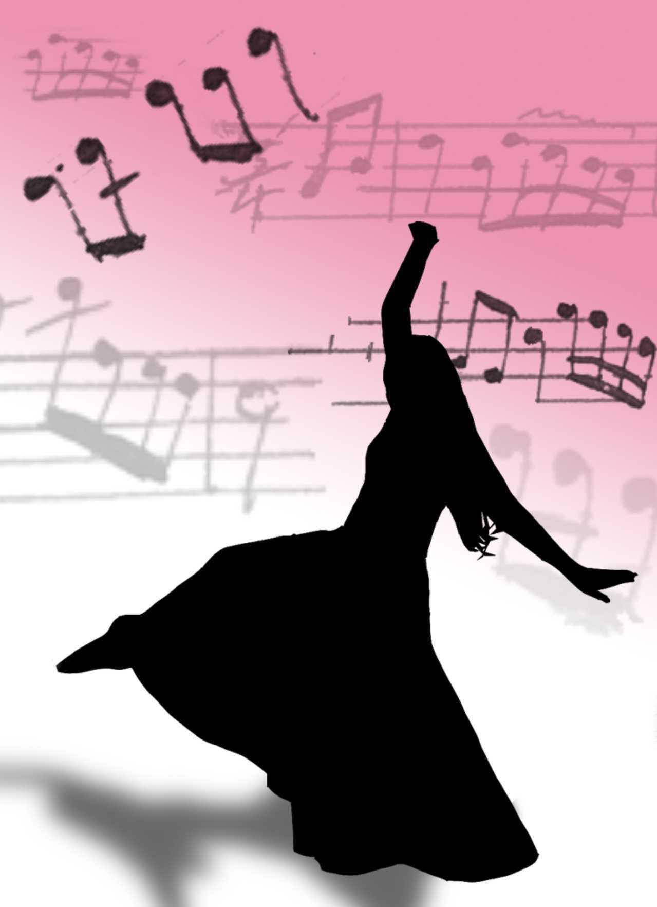 understand rhythm dancer musika