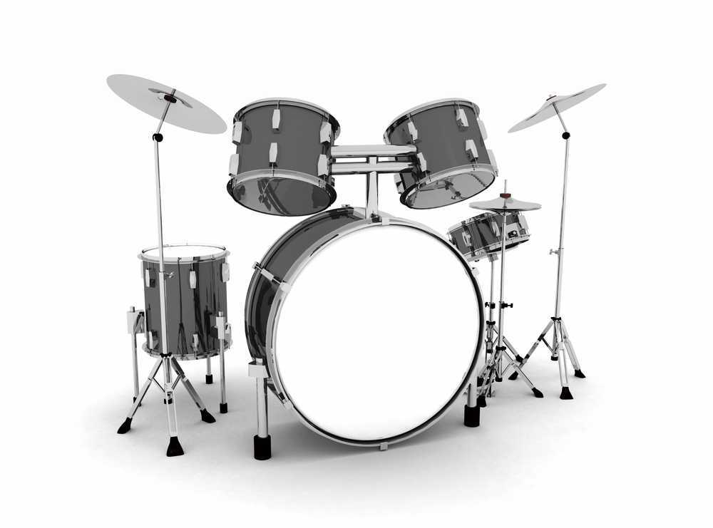choosing your first drum set
