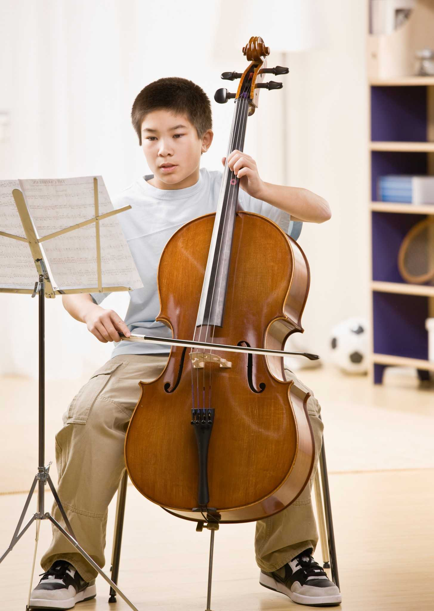cello technique exercises