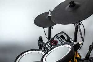 electriconic drums