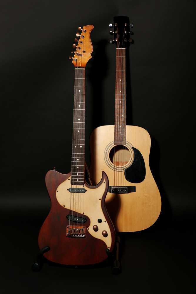 open string guitar chords musika