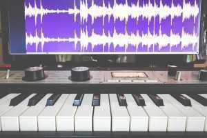 producing pop music