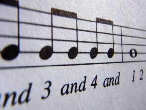 counting rhythms