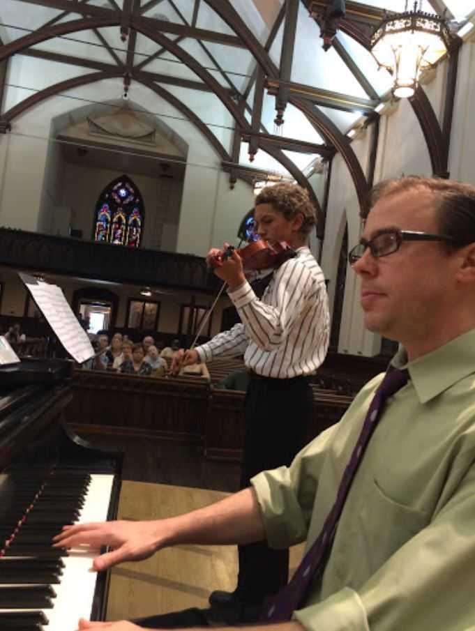 musika recitals D.C.