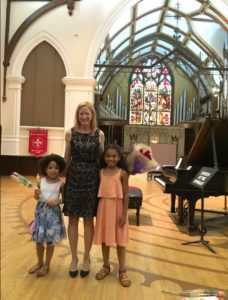 d.c. musika recital 2016
