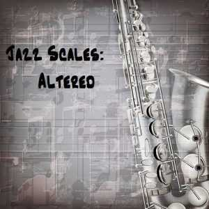 altered scale