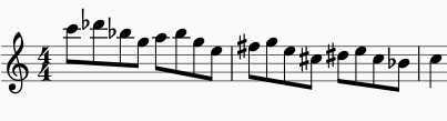 dimished exercise for jazz scales