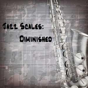 jazz scales