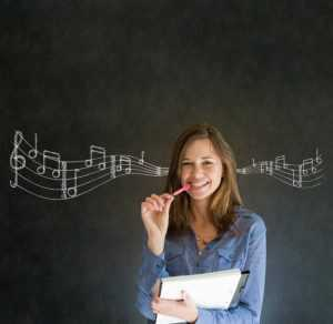 degree in music business