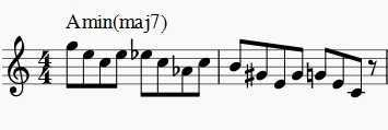 jazz practice augmented