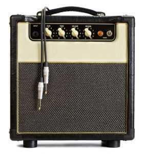 guitar gear vintage tube amp