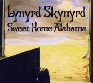alternative album art sweet home alabama
