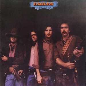 eagles desperado album cover