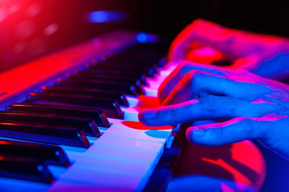 Easy Piano Rock Songs: Six Rock Classics You Should Play On