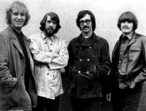 creedence clearwater revival band photo