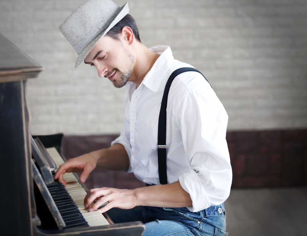 BBC - Culture - How to learn to play the piano in six weeks