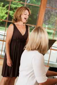tips for singers adult singer taking lessons