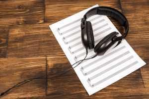 transcribing music