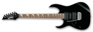 ibanez guitar black brands