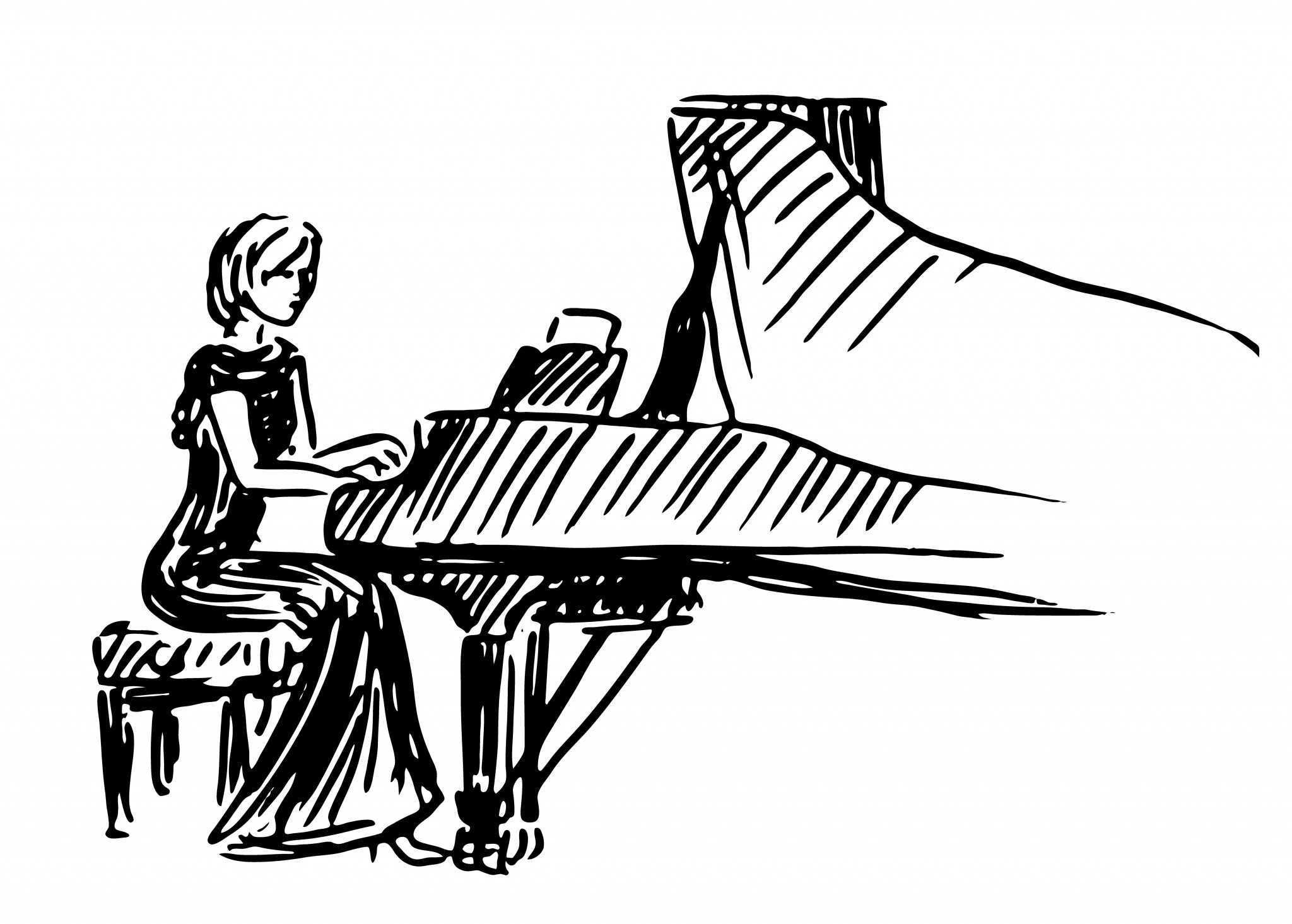 10 Benefits Of Learning Piano