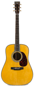 good guitar brands martin guitar
