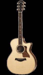 guitar brands taylor acoustic