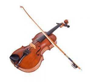 buying a viola