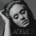 album cover art Adele 21