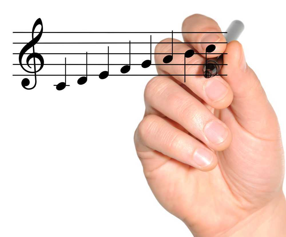 Singing Scales: 4 Scales Every Singer Should Know