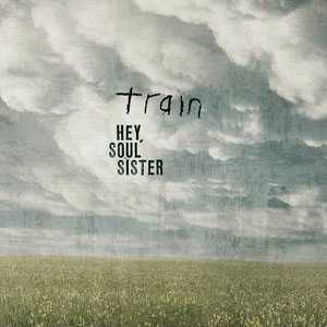 cover art Hey Soul Sister single
