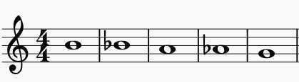saxophone warm-ups long tones