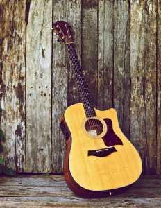 beginning guitar songs