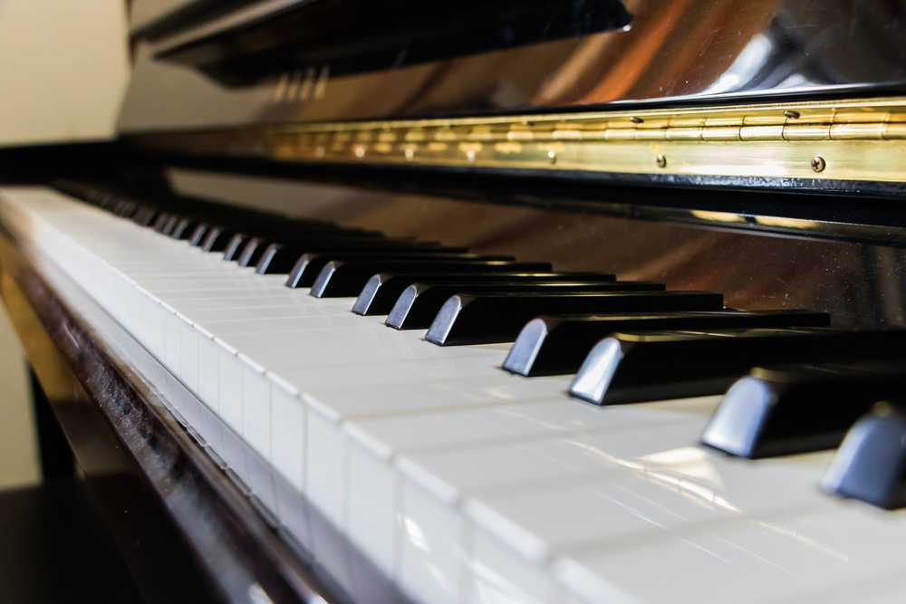 Piano Terminology Top Terms To Know For Beginning Pianists