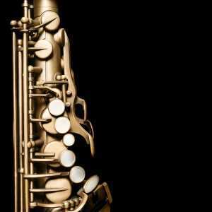 saxophone keys alto sax