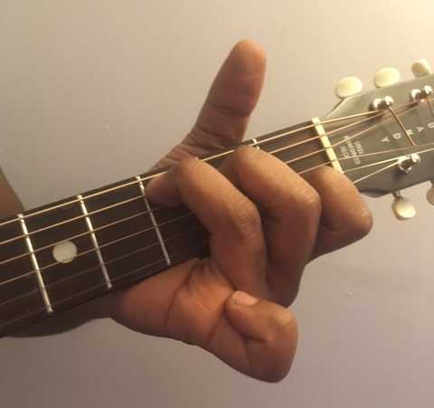 Easy Guitar Chords and How to Play Them