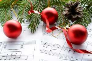 Play Christmas Music.5 Easy Christmas Songs To Learn This Holiday Season
