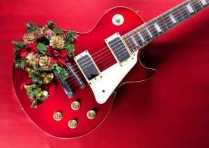 songs for guitar christmas