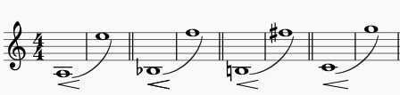 clarinet register slurs