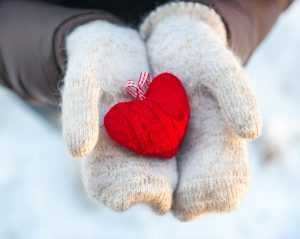 Last Christmas I Gave You My Heart
