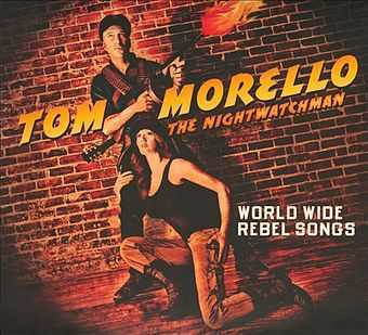 the nightwatchman world wide rebel songs cover